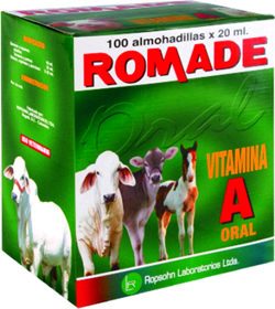 Romade Oral